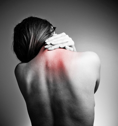 Pain In Neck